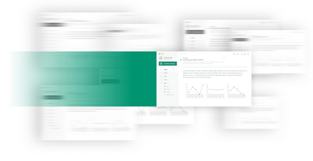 Send documents, invoices, credit memos, field tickets and more with 1-click using SmartEmailer